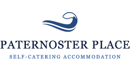 Self-Catering Accommodation in Paternoster, West Coast, Cape Town